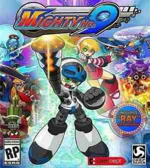 Descargar Mighty No 9 Ray Expansion DLC [MULTI][LiGHTFORCE] por Torrent